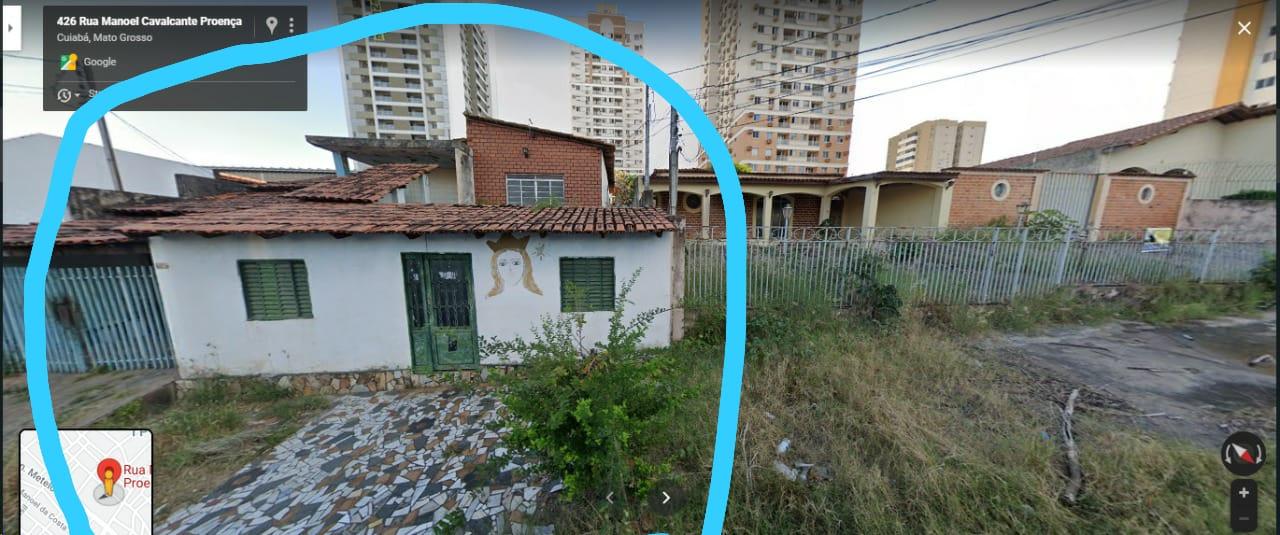 Área Urbana  no Goiabeiras, Cuiabá  - MT