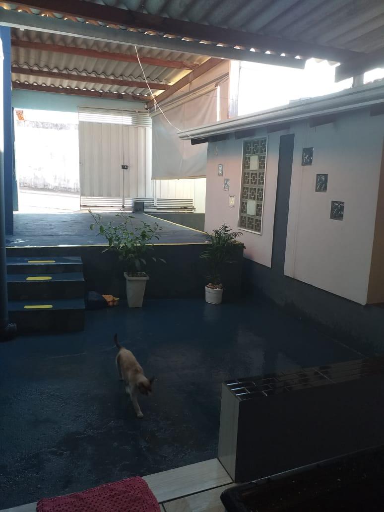 Casa  com 4 quartos sendo 2 Suítes no Tijucal, Cuiabá  - MT