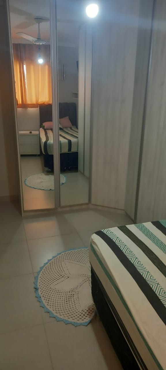 Apartamento à venda,  com 3 quartos sendo 1 suite no Centro-Sul em Cuiabá MT 101 13024