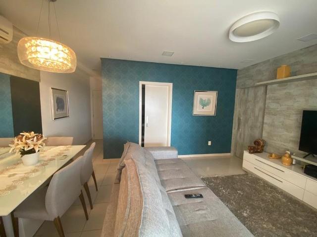 Apartamento à venda,  com 3 quartos sendo 1 suite no Jardim Aclimação em Cuiabá MT 101 13061