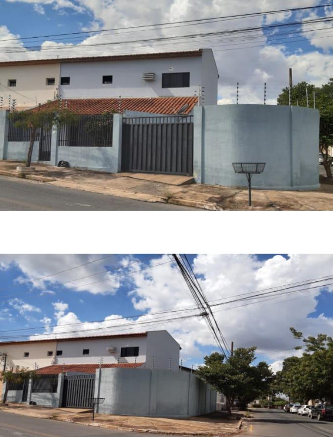 Casa à venda,  com 3 quartos sendo 1 suite no Jardim Primavera em Cuiabá MT 101 13112