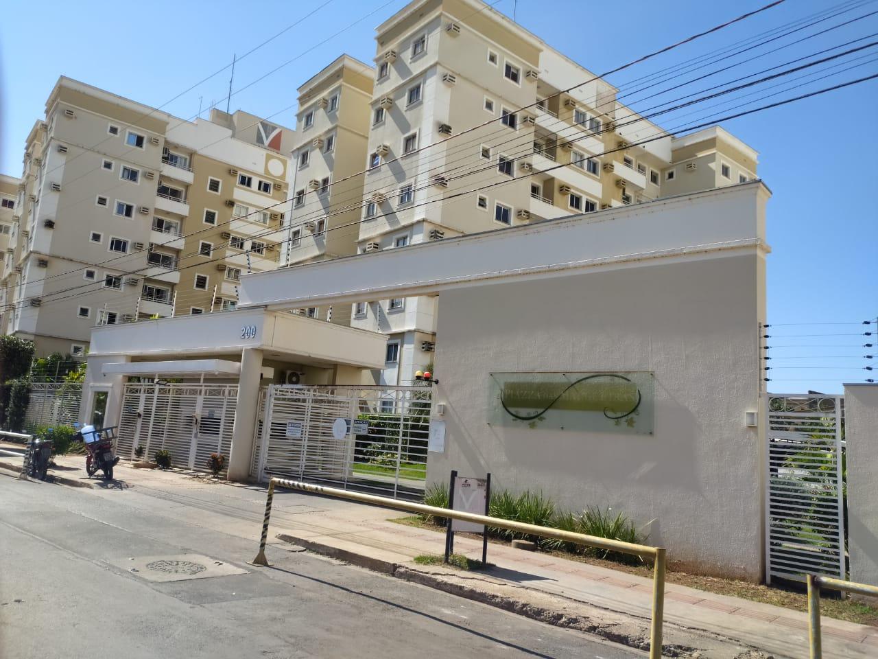 Apartamento à venda,  com 3 quartos sendo 1 suite no Centro Sul em Cuiabá MT 101 13140