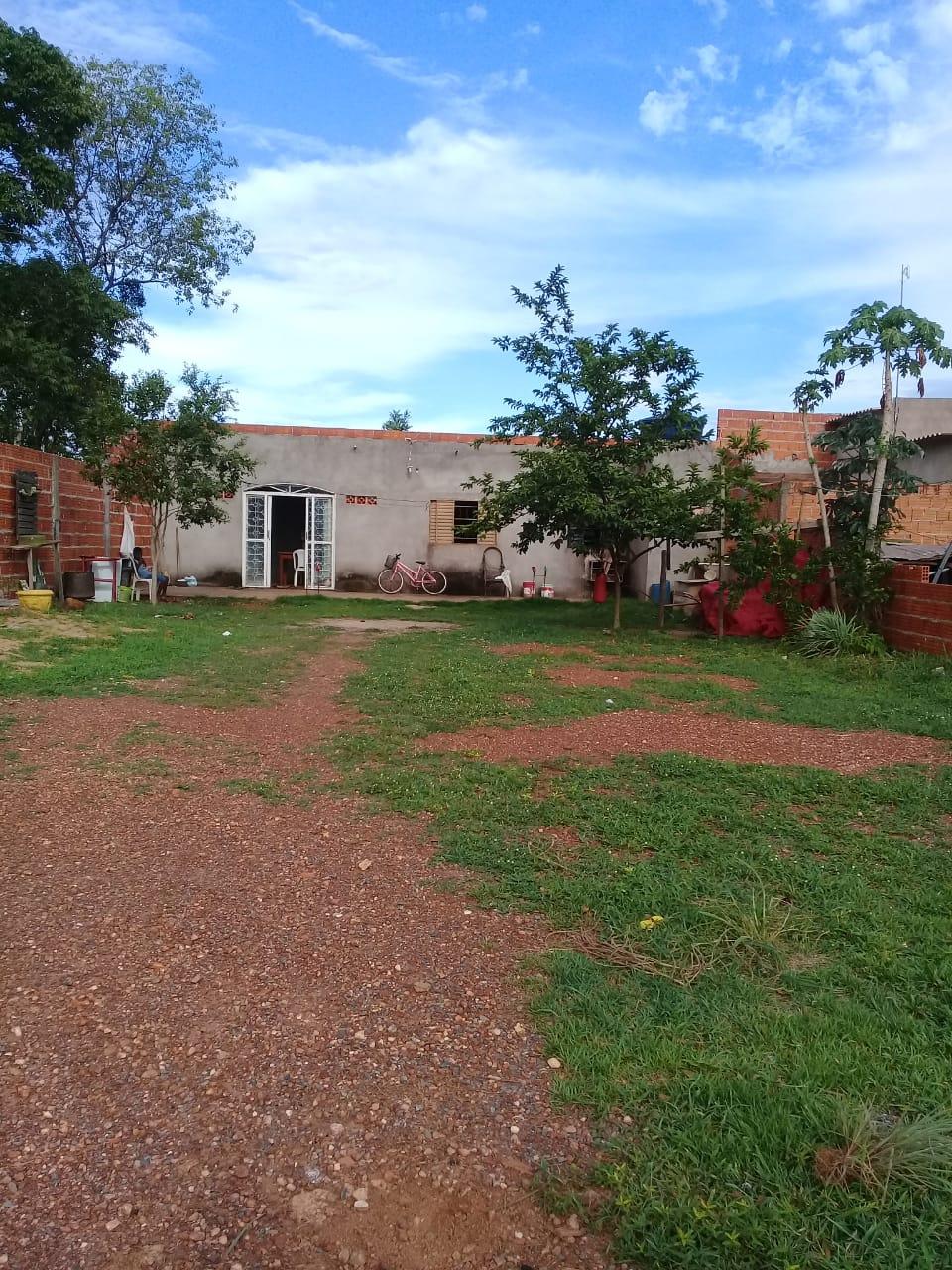 Casa à venda,  com 2 quartos sendo 1 suite no Petrópolis em Várzea Grande MT 101 13141