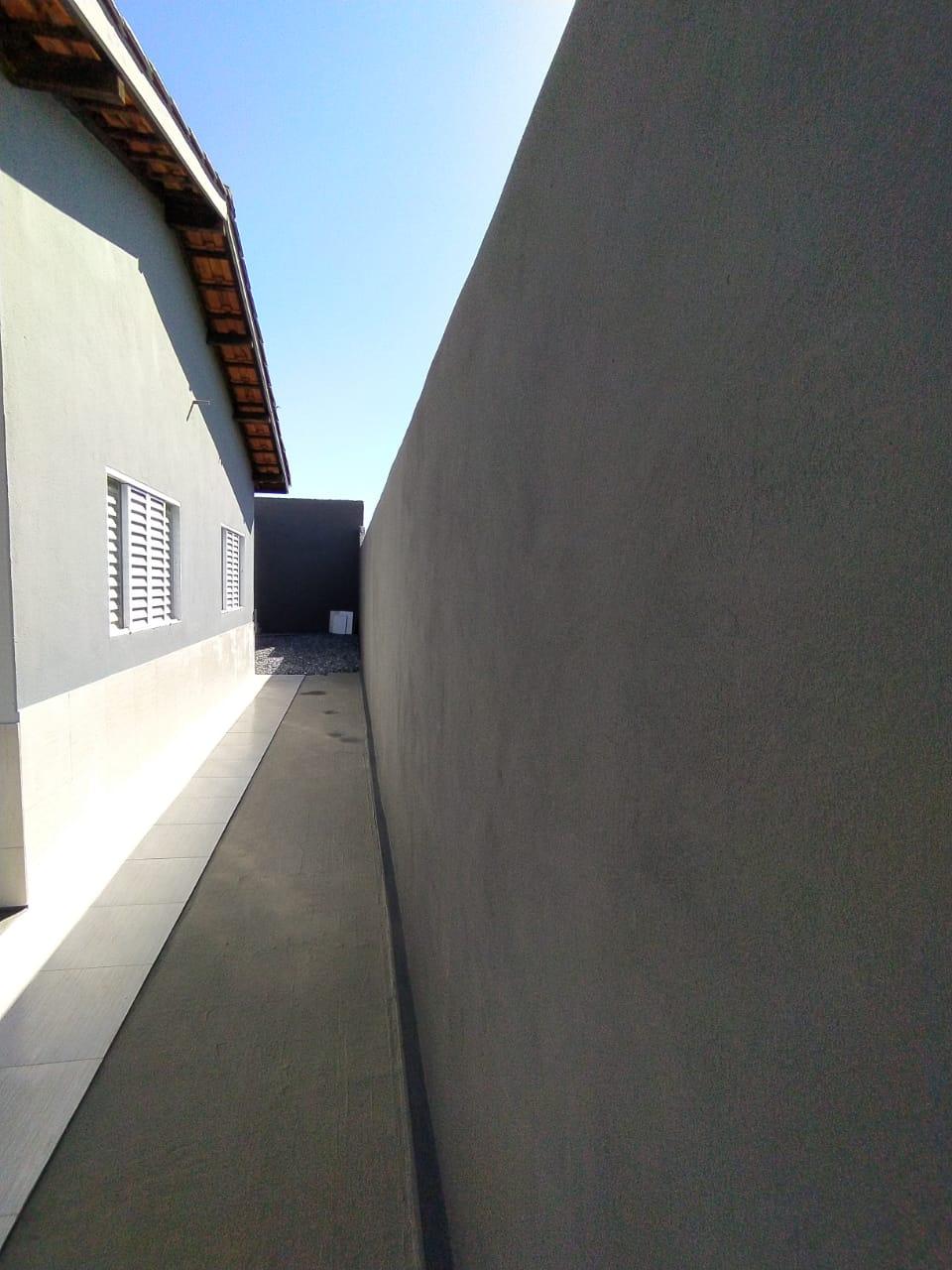Casa  com 2 quartos sendo 1 Suíte no Parque Nova Esperança, Cuiabá  - MT
