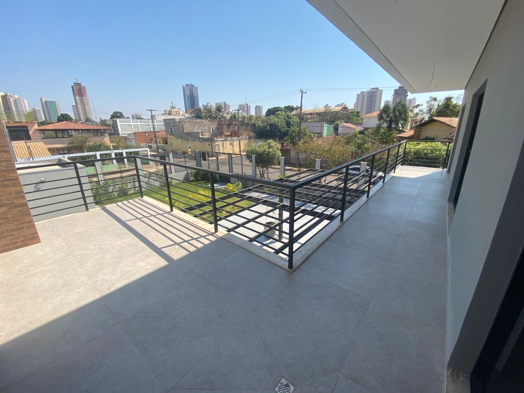 Casa  com 3 quartos sendo 1 Suíte Cuiabá  - MT