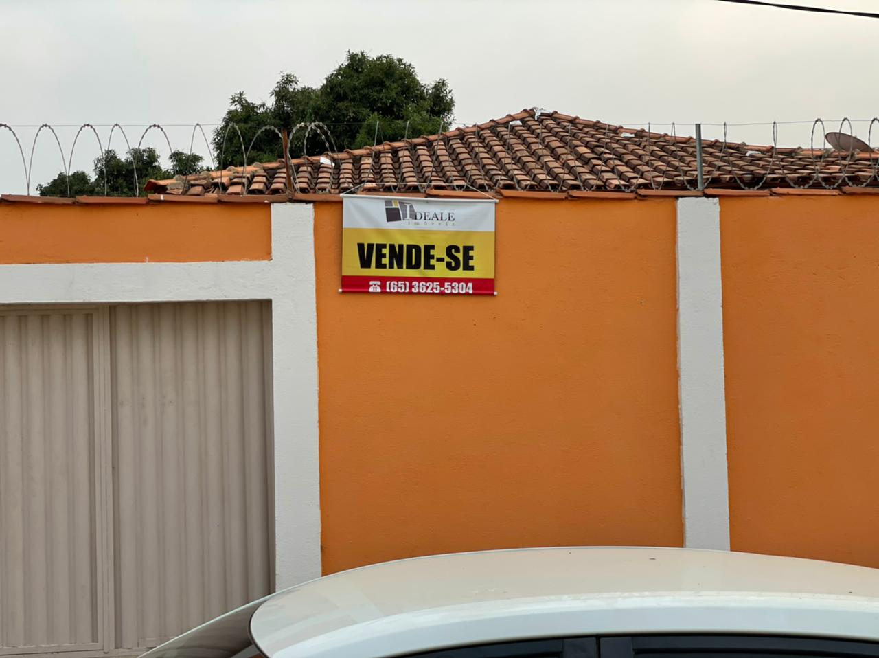 Casa à venda,  com 4 quartos no Vila Pirineu em Várzea Grande MT 101 13214