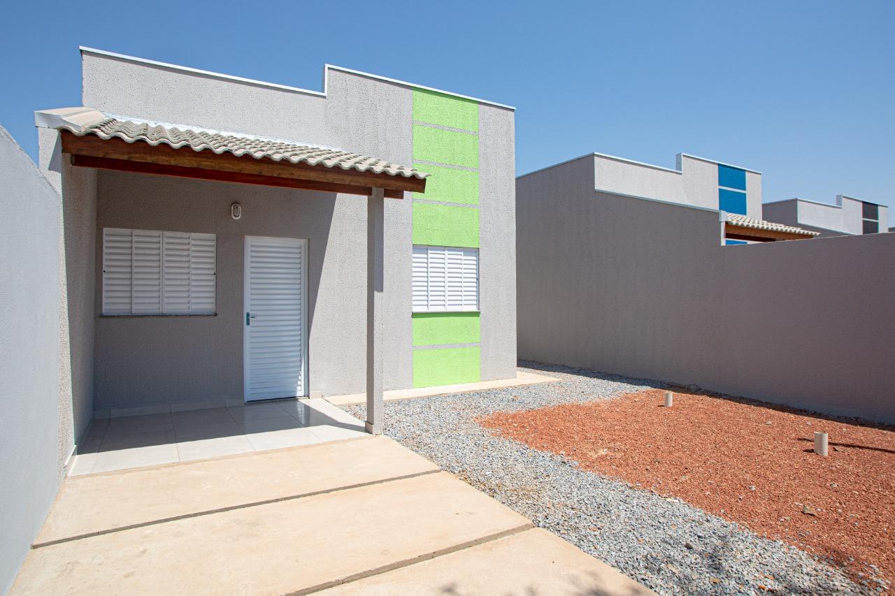 Casa à venda,  com 2 quartos no São Matheus em Várzea Grande MT 101 13220