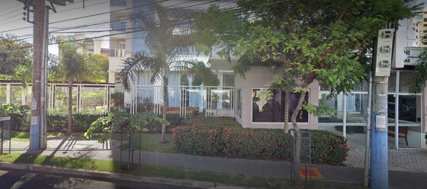 Apartamento à venda,  com 2 quartos sendo 1 suite no Duque de Caxias II em Cuiabá MT 101 13231
