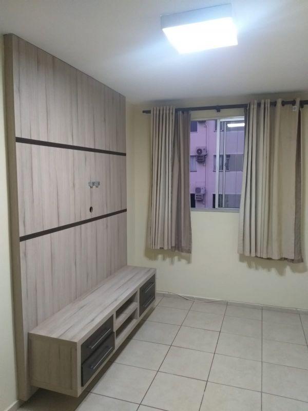 Apartamento para aluguel,  com 2 quartos no Coophema em Cuiabá MT 101 13284