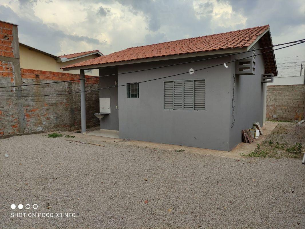 Casa  com 2 quartos no Santa Terezinha (2ª Etapa), Cuiabá  - MT