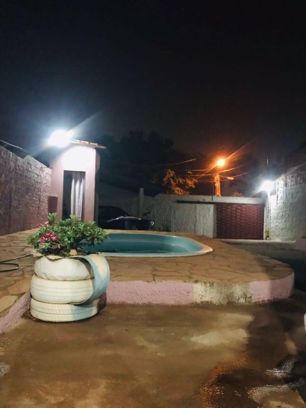 Casa  com 3 quartos sendo 1 Suíte no Petrópolis, Várzea Grande  - MT