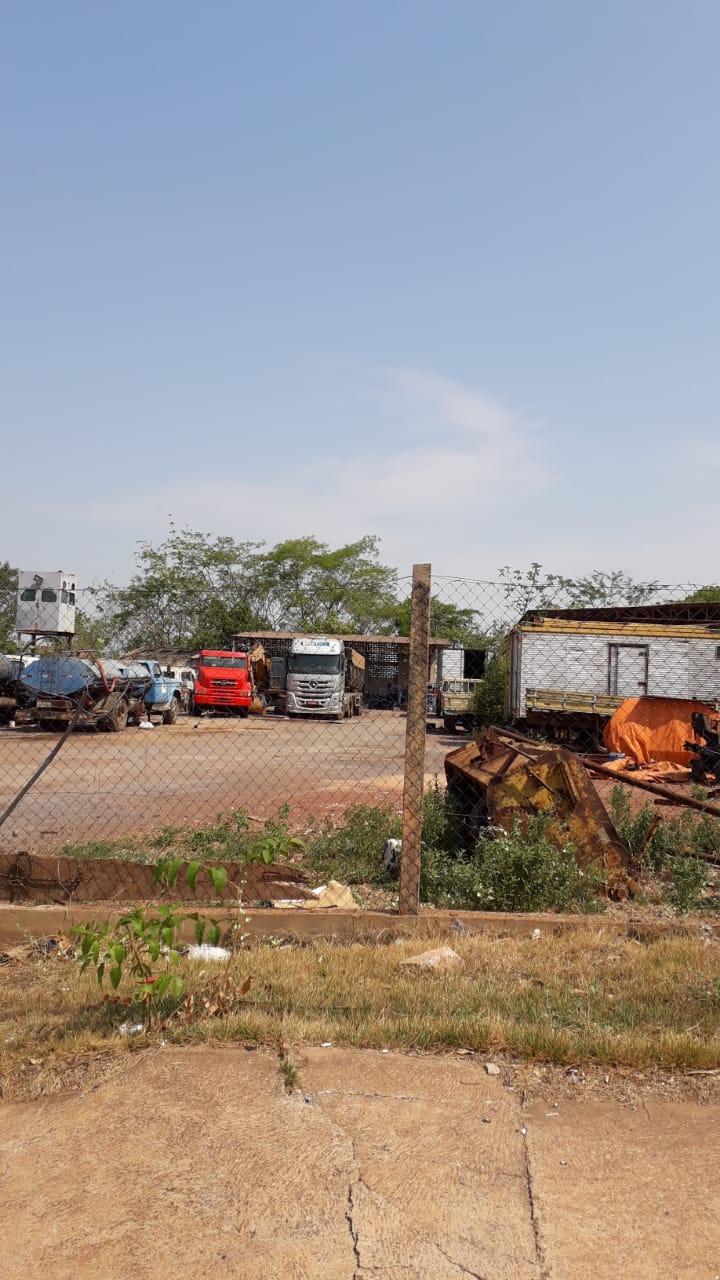 Terreno à venda,  no Mapim em Várzea Grande MT 101 13300
