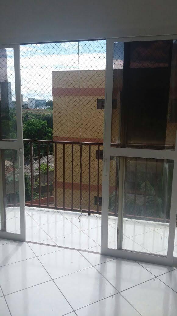 Apartamento  com 2 quartos no Jardim Alvorada, Cuiabá  - MT