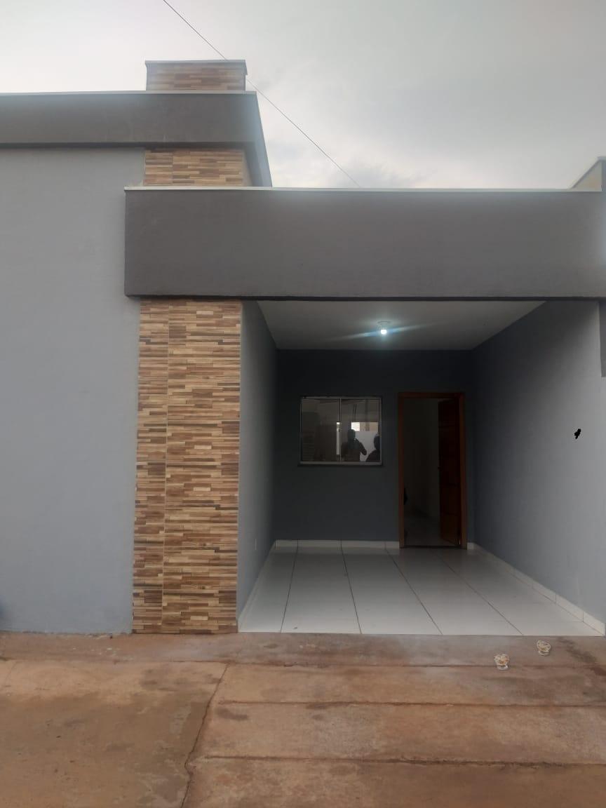 Casa para aluguel,  com 3 quartos sendo 1 suite no Parque Paiaguás em Várzea Grande MT 101 13320