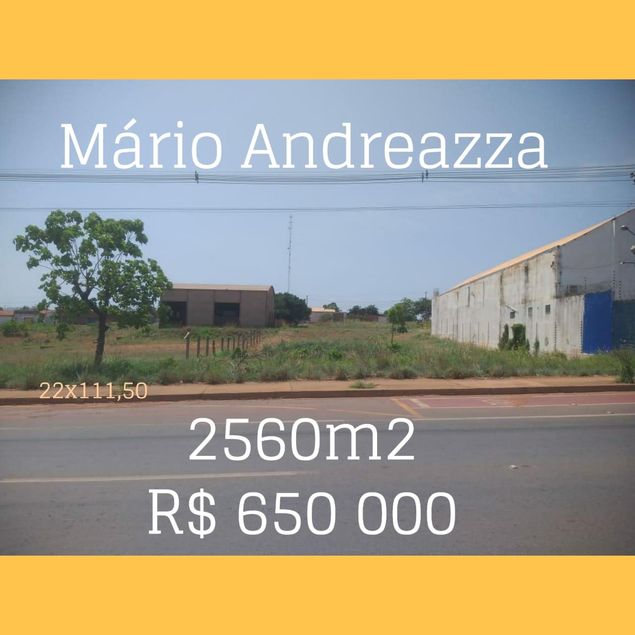 Terreno à venda,  em Várzea Grande MT 101 13323