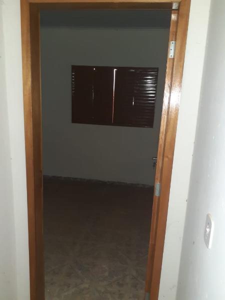 Casa  com 2 quartos no Castelandia, Primavera do Leste  - MT