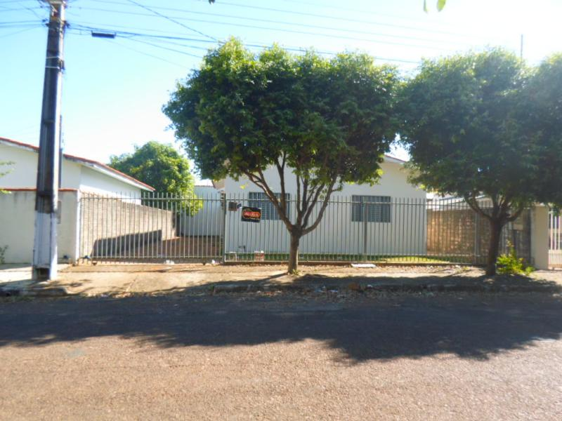 Casa  com 3 quartos no Jardim Vitoria, Primavera do Leste  - MT
