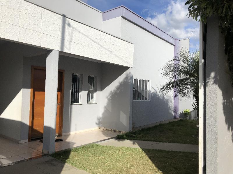 Casa  com 2 quartos no Cidade Satelite Primavera III, Primavera do Leste  - MT