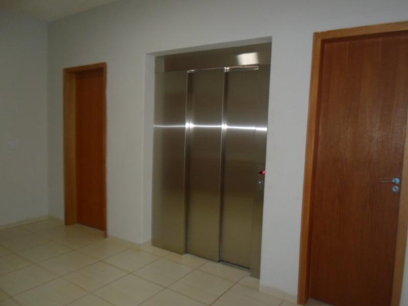 Apartamento  com 3 quartos sendo 1 Suíte no Jardim das Americas, Primavera do Leste  - MT