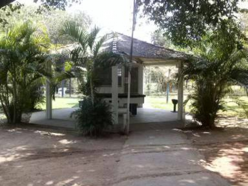 Chácara Sítio  no Barra do Àrica, Santo Antônio do Leverger  - MT