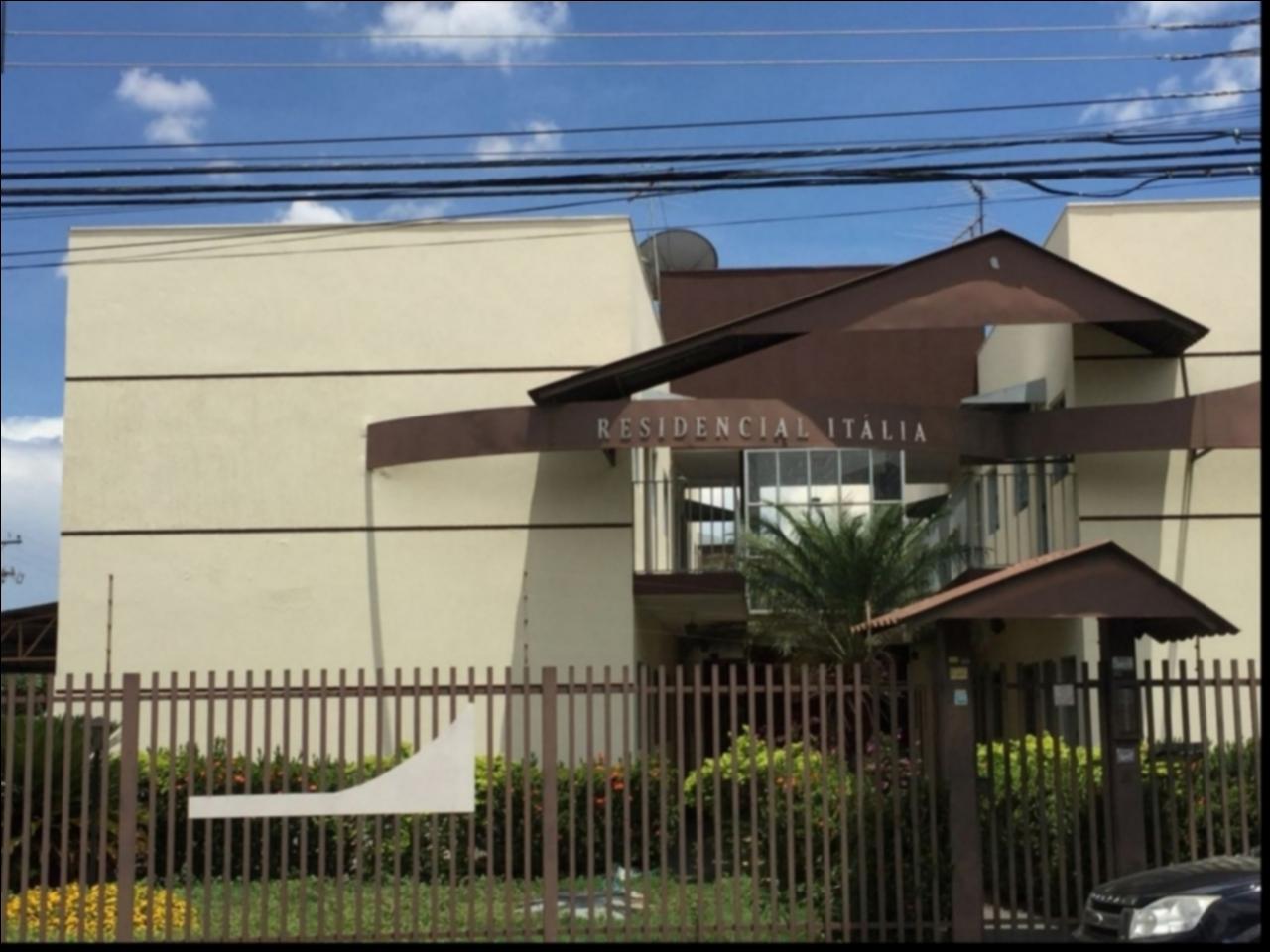 Kitnet  com 1 quarto no Jd. Itália, Cuiabá  - MT