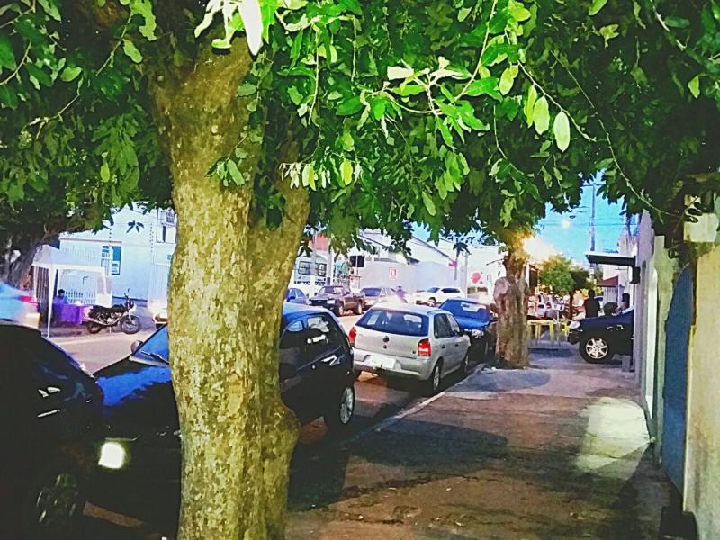 Casa  com 3 quartos sendo 1 Suíte no Jd. Cuiabá, Cuiabá  - MT