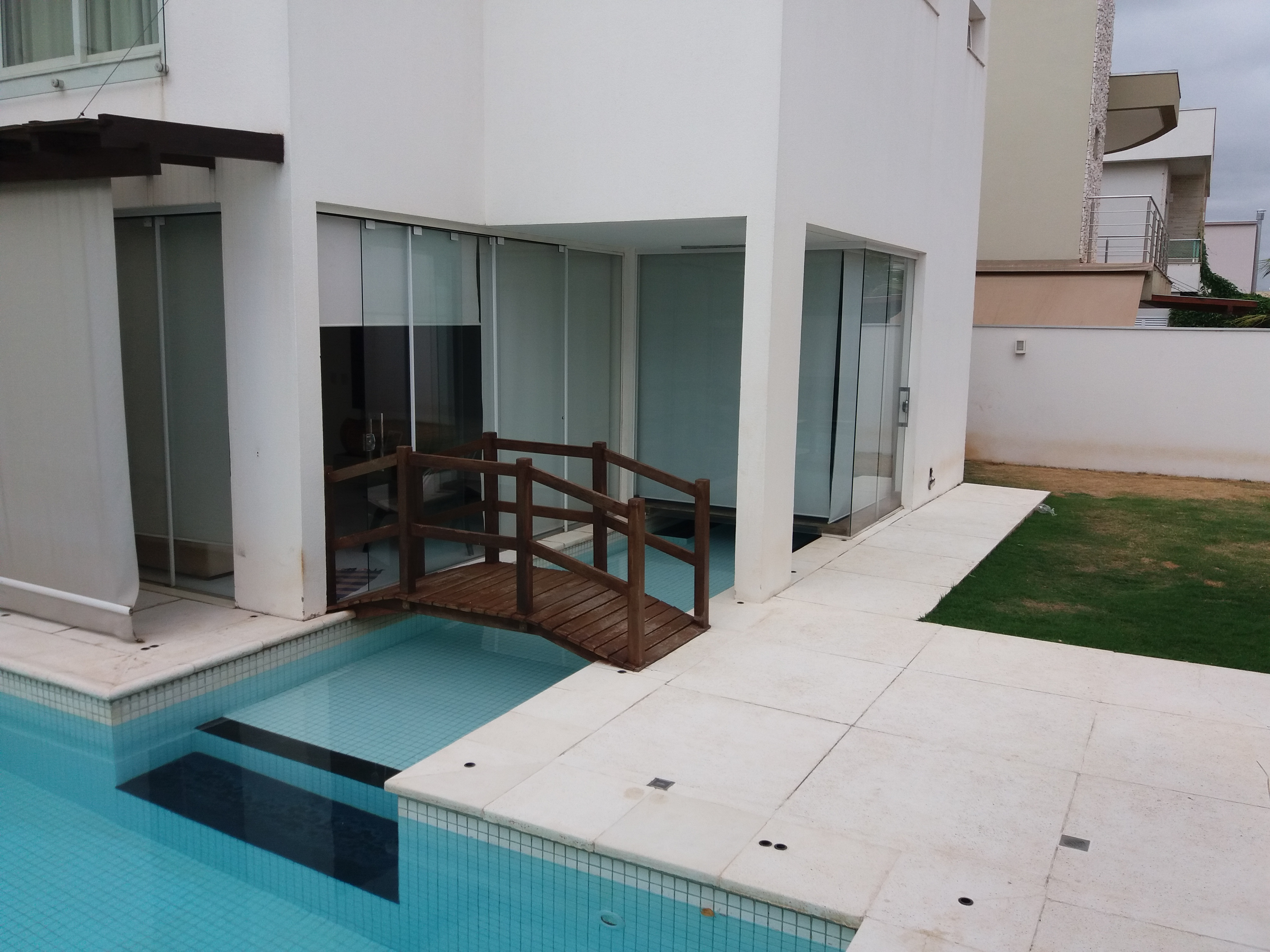 Casa  com 3 quartos sendo 3 Suítes no Jardim Itália, Cuiabá  - MT