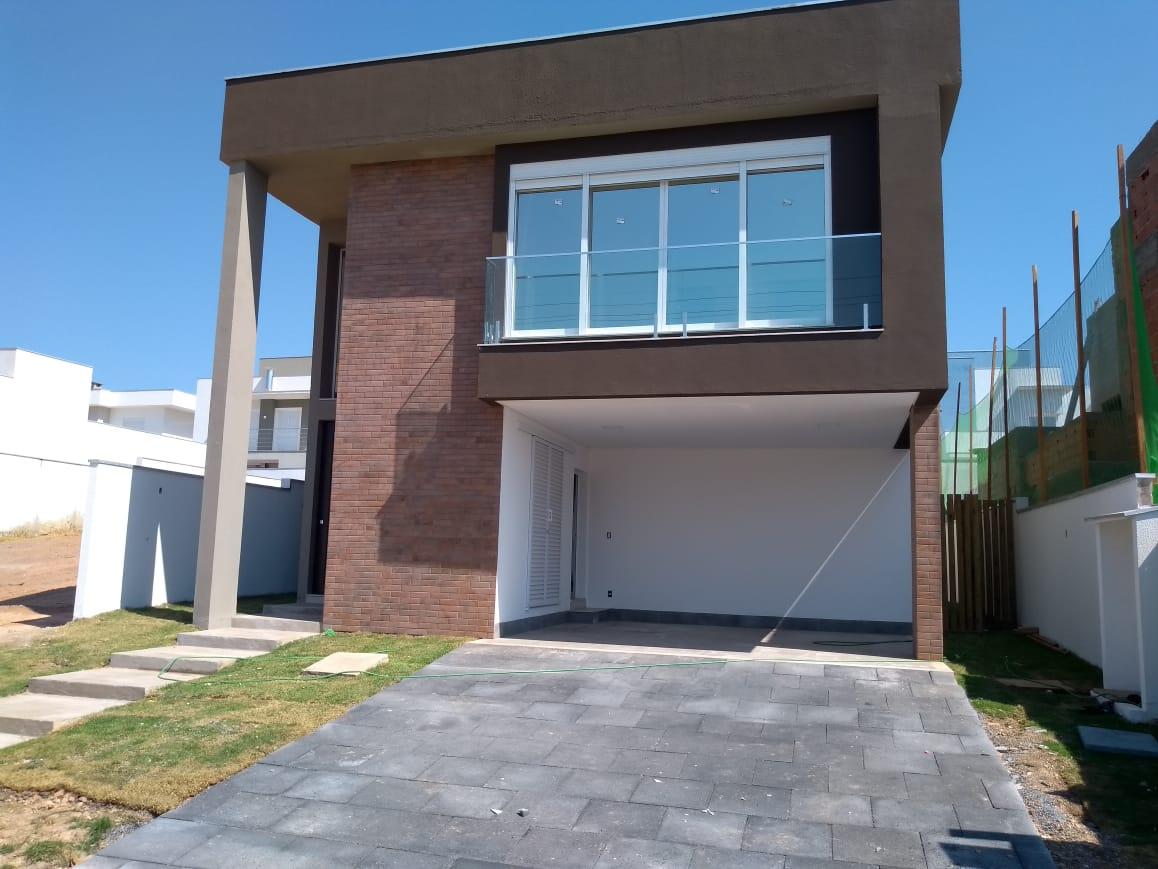 Sobrado  com 3 quartos sendo 3 Suítes no Jardim Itália, Cuiabá  - MT