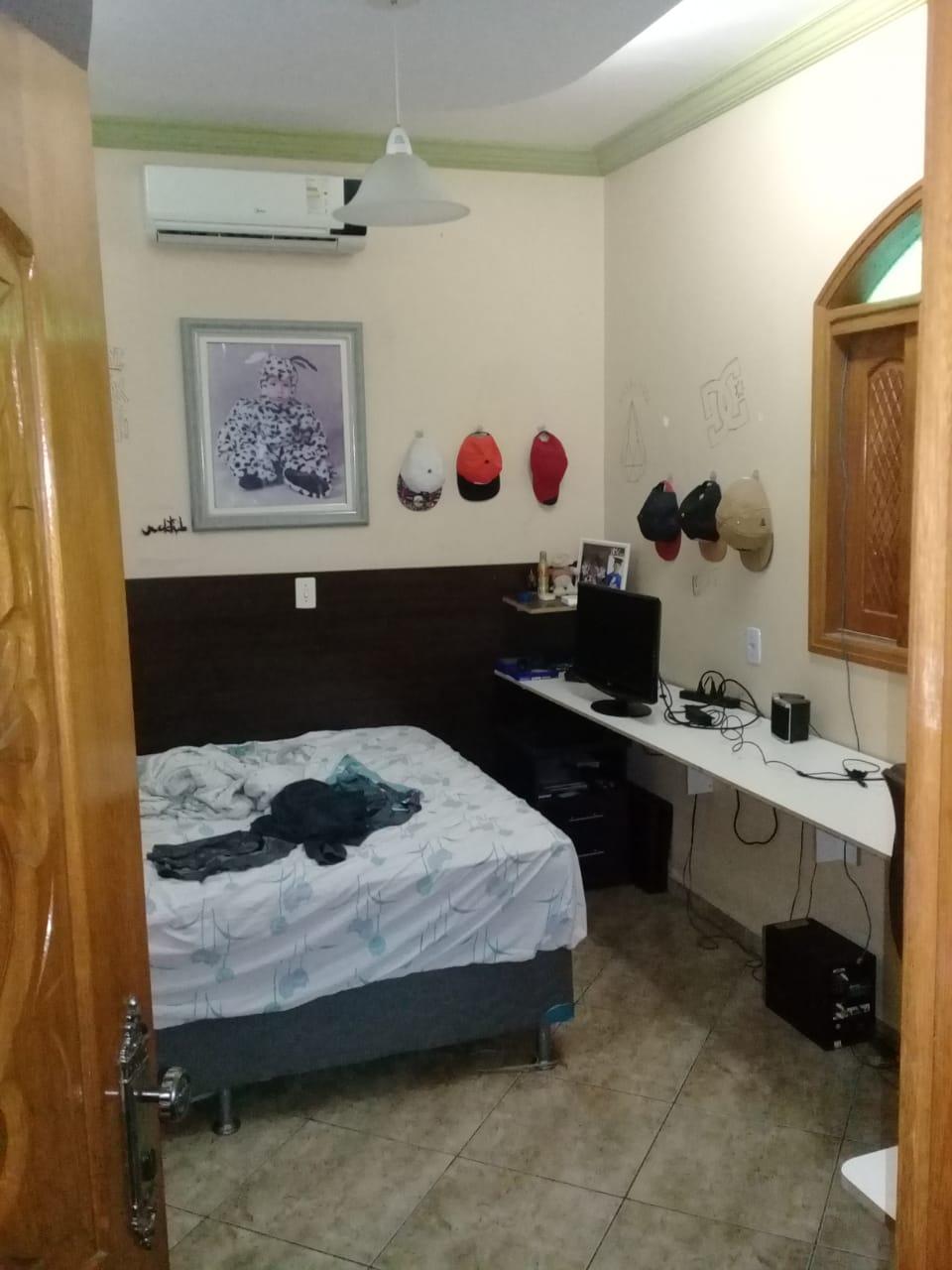 Área Urbana  com 3 quartos sendo 1 Suíte no Capão do Pequi, Várzea Grande  - MT