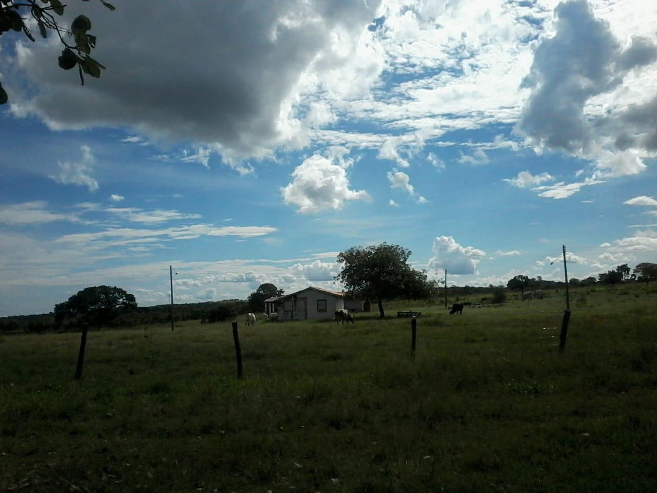 Chácara Sítio  com 3 quartos sendo 1 Suíte no São José, Cuiabá  - MT
