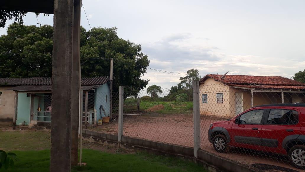 Chácara Sítio  com 2 quartos no Distrito Industriario, Cuiabá  - MT