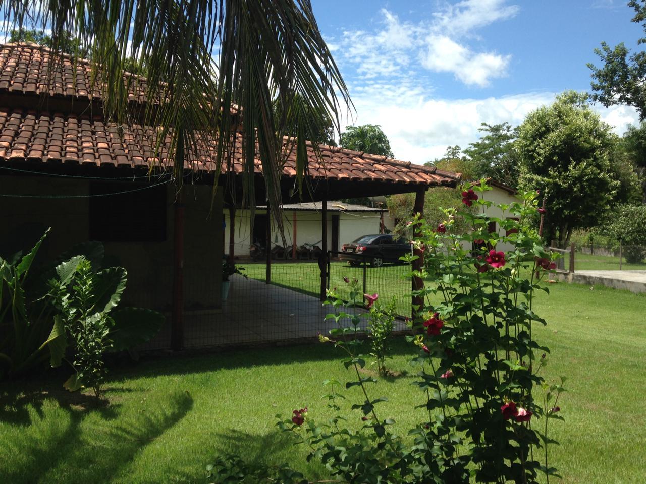 Chácara Sítio  com 2 quartos no zona rural, Acorizal  - MT