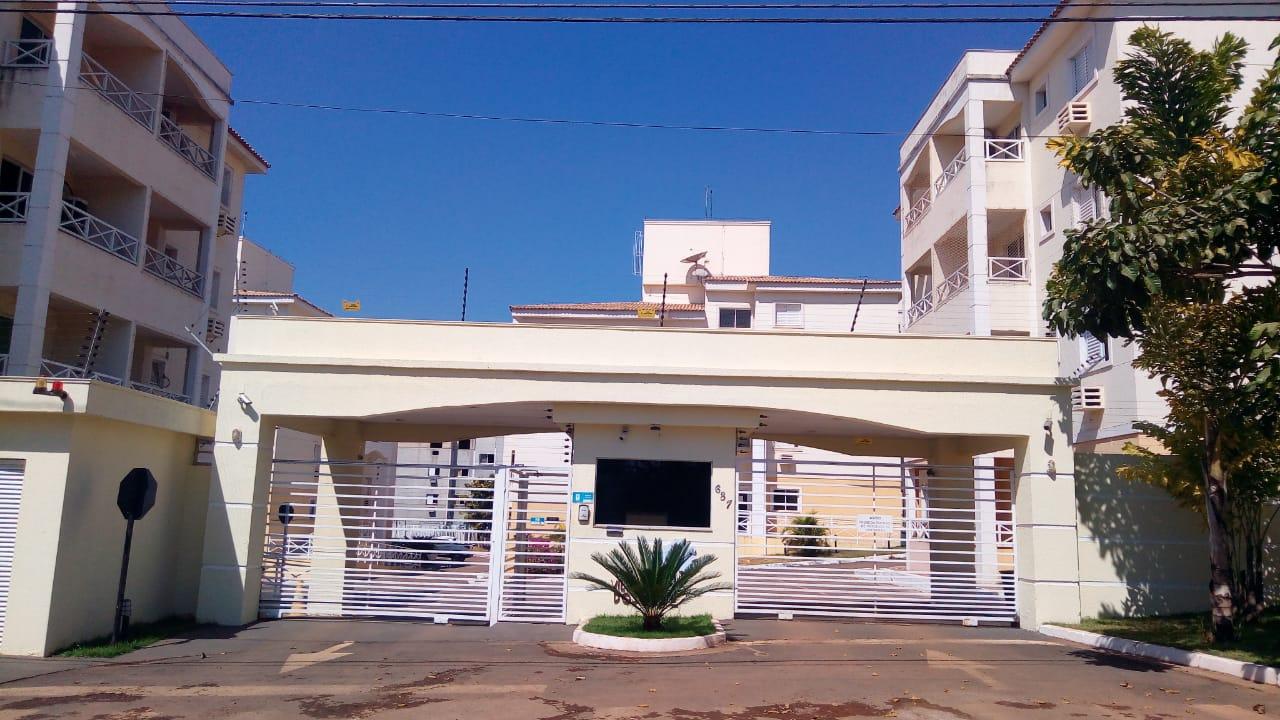 Apartamento  com 2 quartos no Ribeirão do Lipa, Cuiabá  - MT