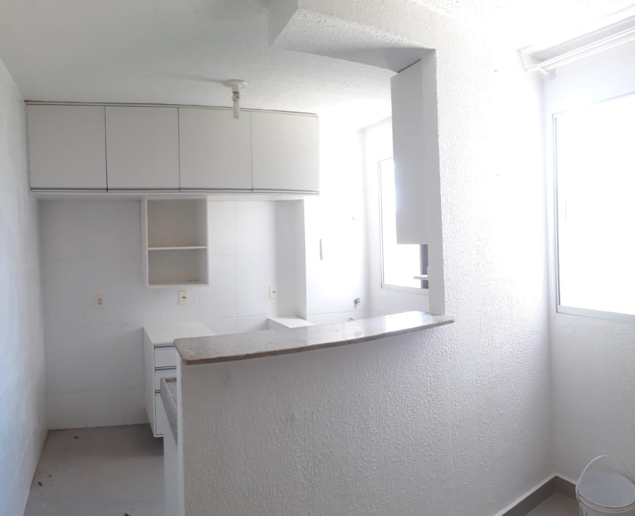Apartamento  com 2 quartos no Santa Cruz, Cuiabá  - MT