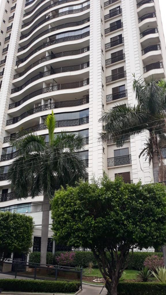 Apartamento  no Ribeirão da Ponte, Cuiabá  - MT