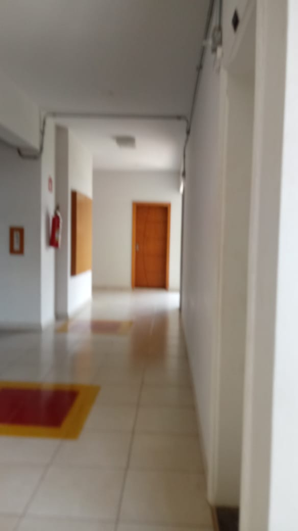 Sala  no Bandeirantes, Cuiabá  - MT
