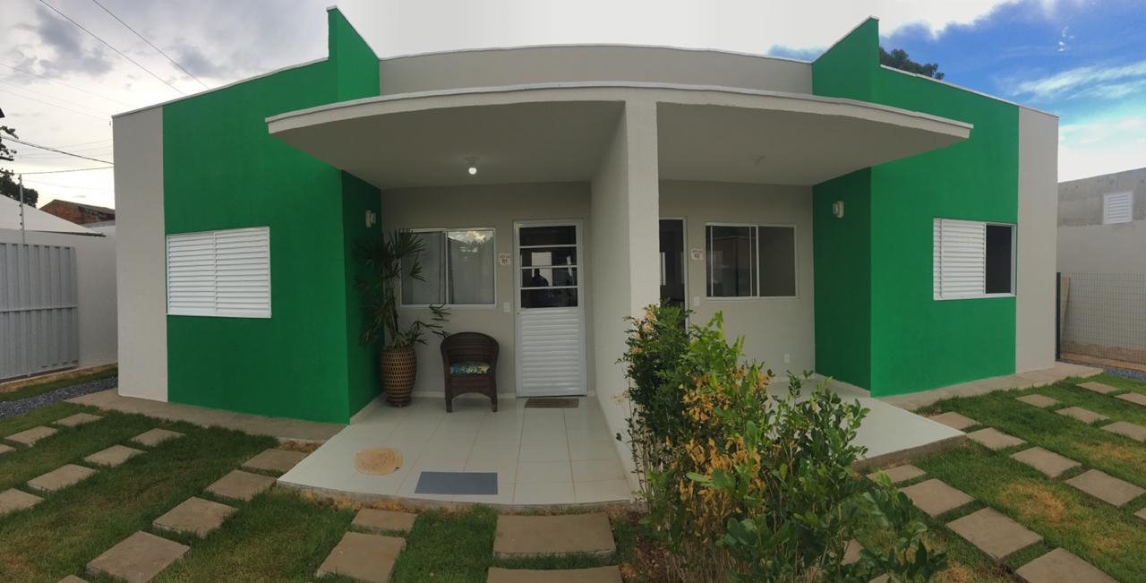 Apartamento  com 2 quartos no Pedra 90, Cuiabá  - MT