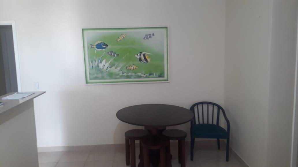 Apartamento  com 2 quartos sendo 1 Suíte no Porto, Cuiabá  - MT