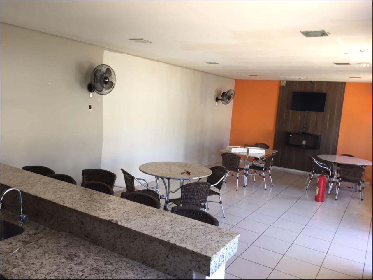 Apartamento  com 3 quartos sendo 1 Suíte no JARDIM PETROPOLIS, Cuiabá  - MT