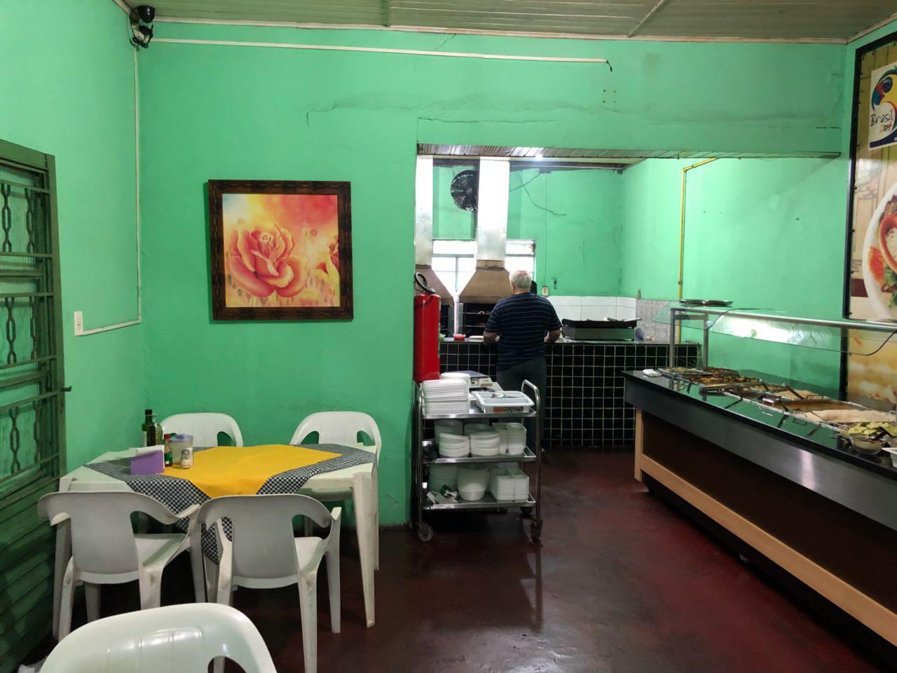 Ponto comercial  no CENTRO NORTE, Cuiabá  - MT