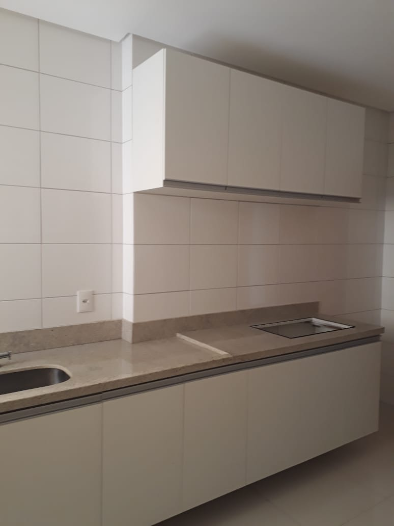 Apartamento  no Jardim Aclimação, Cuiabá  - MT