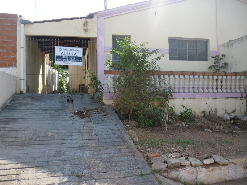 Casa  no Pocao, Cuiabá  - MT