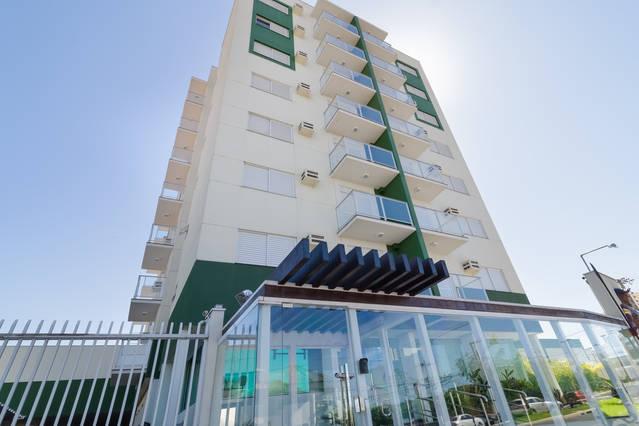 Apartamento  com 1 quarto sendo 1 Suíte no Jardim Italia, Cuiabá  - MT