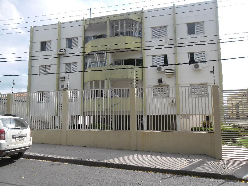 Apartamento  com 3 quartos no Bau, Cuiabá  - MT