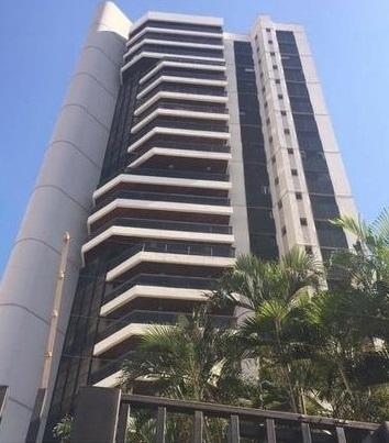 Apartamento  com 4 quartos sendo 2 Suítes no Jardim Aclimacao, Cuiabá  - MT