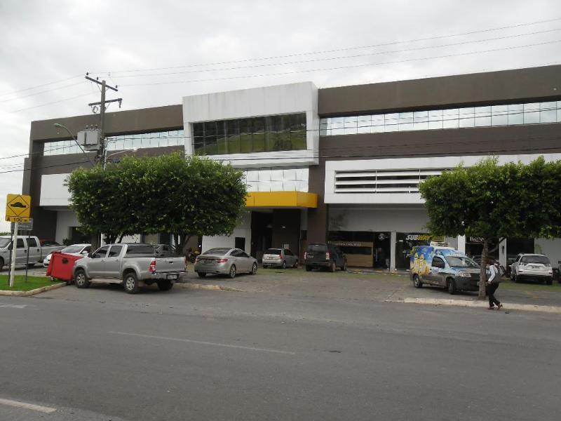 Sala  no Ribeirao do Lipa, Cuiabá  - MT