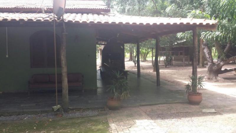 Chácara Sítio  Cuiabá  - MT