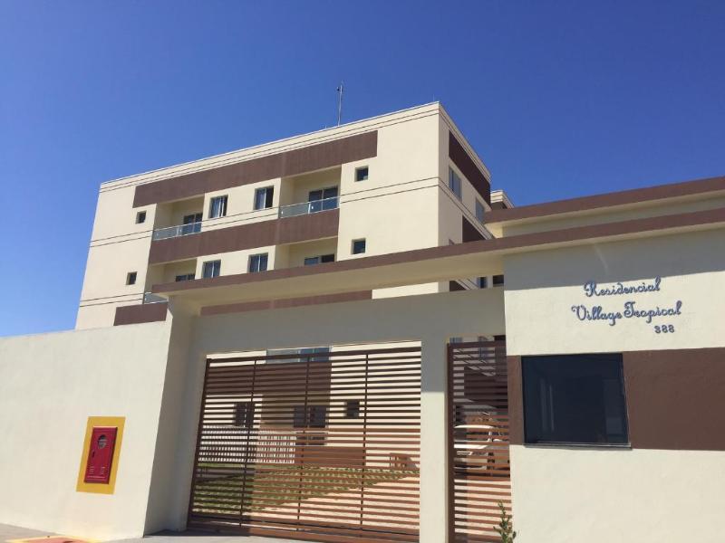 Apartamento  com 2 quartos no Tropical Ville, Cuiabá  - MT