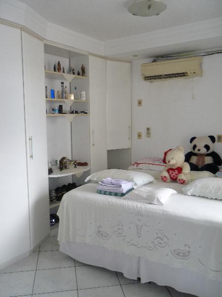 Apartamento  com 3 quartos sendo 3 Suítes no Consil, Cuiabá  - MT