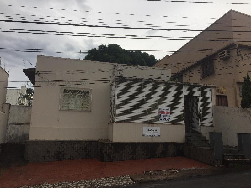 Casa  com 2 quartos no Centro, Cuiabá  - MT